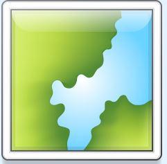 دانلود نرم افزار فراخوانی نقشه های گوگل مپ به