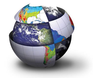 دانلود مجموعه 4 پلاگین کاربردی نرم افزار پردازش تصاویر ماهواره ای ENVI