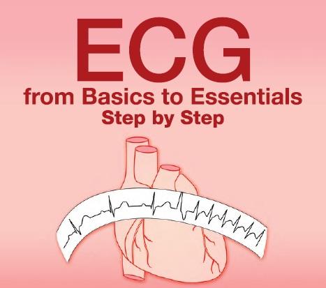 اصول اولیه الکتروکاردیوگرافی ECG