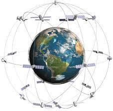 همه چیز درباره سیستم مكان یاب جهانی GPS