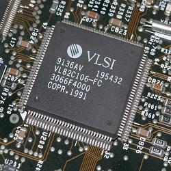 مقاله تخمين  توان نشتي درمدار هاي  VLSI