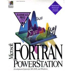 "نرم افزار "" Fortran 95 """