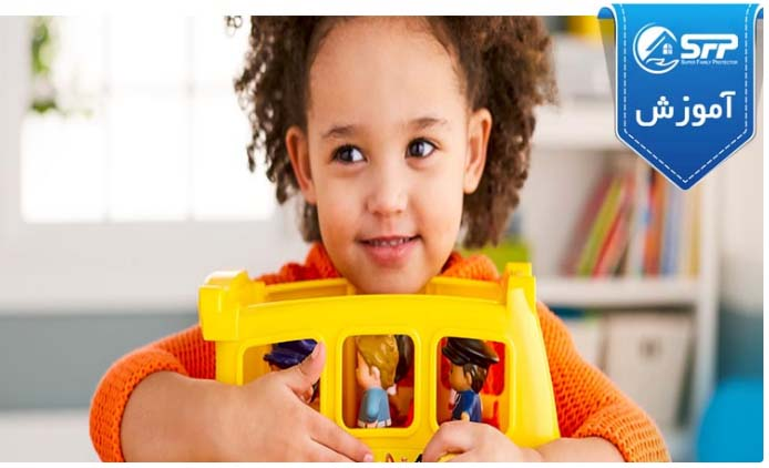 تقویت رشد اجتماعی کودک و سهم والدین