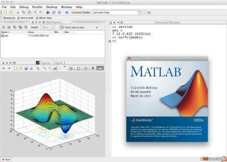 آموزش تصویری نرم افزار متلب(matlab)