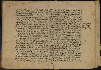 تنبیهات المنجمین(نسخه خطی نایاب)