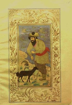 تحفه الملوک(کاتب سیدعطامحمد قرن 13-14 ق)