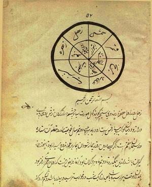 فالنامه(حضرت شرفالدین یحیی)