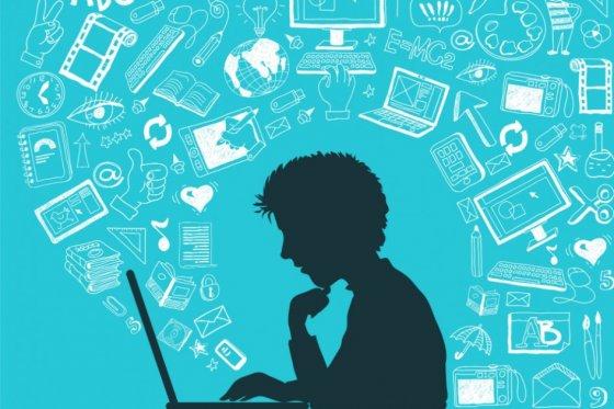 گزارش تخصصی /تاثیر اینترنت و شبکه های مجازی بر روی افت تحصیلی دانش آموزان