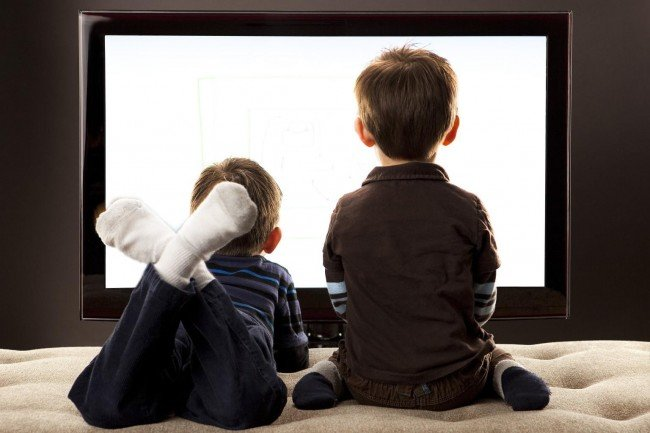 گزارش تخصصی / تماشای تلویزیون و تاثیر آن بر مطالعه دانش آموزان