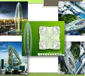 دانلود پاورپوینت معرفی معماری بیونیک