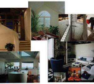 کاربرد مصالح نوین در معماری