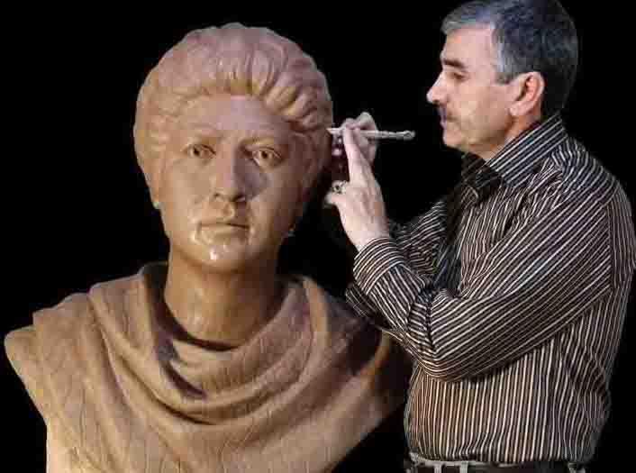 دانلود رساله موزه هنر و مجسمه سازی