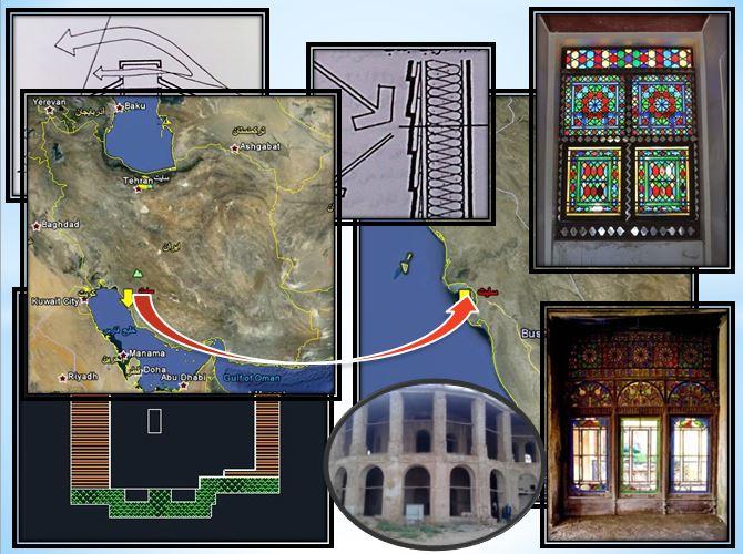 بررسی کامل شرایط اقلیمی شهر بوشهر