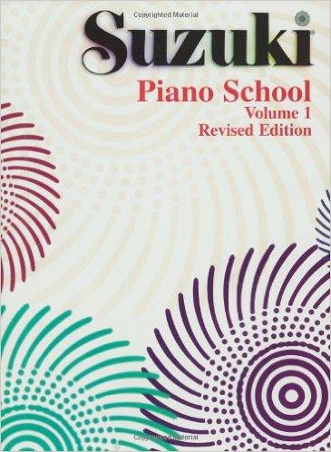 متد اموزشی پیانو جلد 2-- Suzuki Piano School: Vol 02