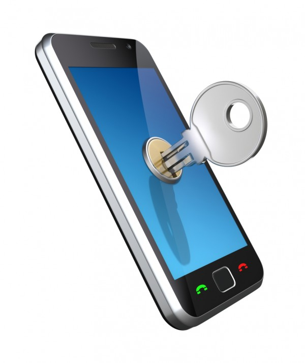 باز نمودن قفل گوشی بدون از دست دفتن اطلاعات