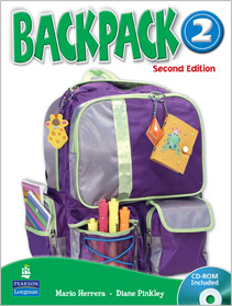 (Backpack 2(grammer