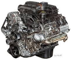 موتورهای احتراق داخلی