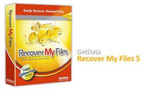 آموزش کار با برنامه پرکاربرد Recover my files