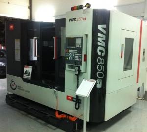 پروژه آموزش دستگاه CNC فرز