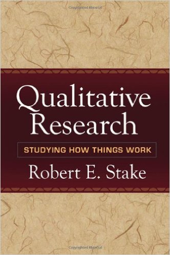 Qualitative Research-Studying How Things Work