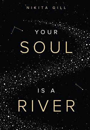 مشخصات و قیمت و خرید و دانلود کتاب your soul is a river به زبان اصلی pdf