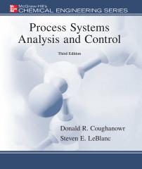 مشخصات و قیمت وخرید و دانلود کتاب کنترل فرایند کاپل با فرمت پی دی اف  همراه با حل المسائل کنترل فرایند کاپل به زبان اصلی pdf