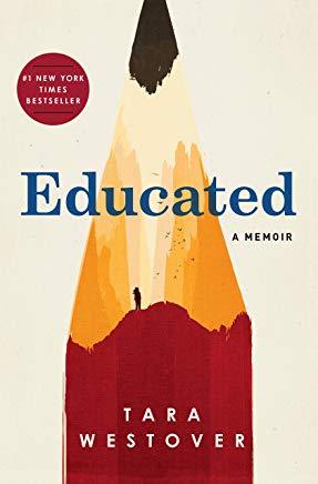مشخصات و قیمت و خرید و دانلود کتاب  آموزش خاطره  تارا وستورور   Educated: A Memoirby Tara Westover به زبان اصلی pdf