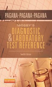 قیمت وخرید و دانلود کتاب جامع دستورالعمل تستهای تشخیصی و آزمایشگاهی پاگانا pagana 2015نویسنده کاتلین د پاگانا تیموتی جی پاگانا1094صفحه زبان اصلی pdf