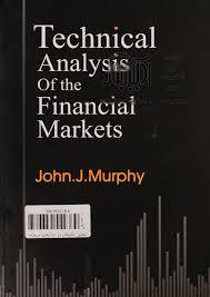 مشخصات و قیمت و خرید و دانلود کتاب تحلیل تکنیکال در بازار سرمایه  نویسنده جان مورفی  john j murphy  به زبان اصلی pdf