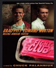 مشخصات و قیمت و خرید و دانلود کتاب Fight Club باشگاه مشت زنی  نوشته Chuck Palahniuk  به زبان اصلی انگلیسی190 صفحه pdf