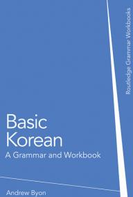 مشخصات و قیمت و خرید کتاب آموزش زبان کره ای Basic Korean به زبان انگلیسی 257 صفحه pdf