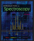 خرید و دانلود کتاب Introduction to spectroscopy  ویرایش 5 نویسنده Donald l.pavia Gray m.lampman George s.kriz James r.vyvyan * زبان اصلی  786 صفحه pdf