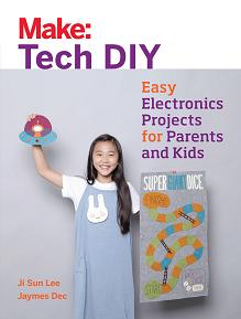کاردستی های ساده الکترونیکی برای کودکان و والدین