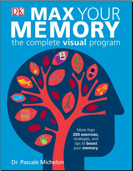 افزایش حافظه - برنامه ویژوال کامل - 200 تمرین و نکات استراتژی برای افزایش مهارت های حافظه