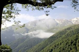 300تصویر از مناطق زیبای گیلان