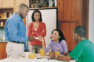 راههای موفقیت در کسب و کار خانوادگی