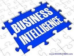 پاورپوینت هوش تجاری