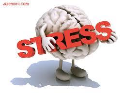 پاورپوینت استرس و کنترل آن در محیط کاری