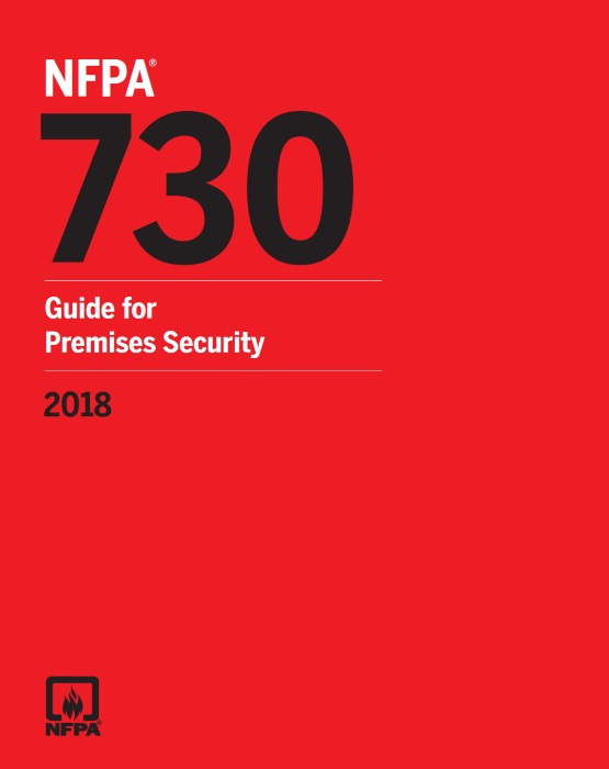 NFPA 730-2018