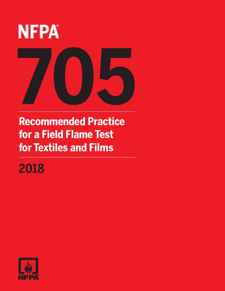NFPA 705: 2018
