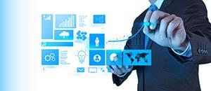 دانلود پروژه هوش تجاری و زوایای مختلف آن