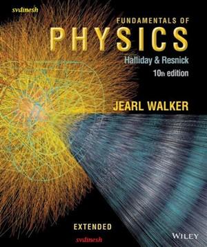 فیزیک هالیدی چاپ دهم