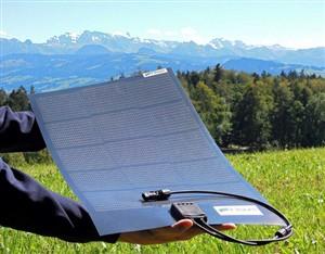 سلول های خورشیدی سیلیکونی: تکسچرینگ و لایه نشانی نیترید سیلیکون