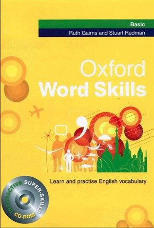 Oxford Word Skills - Basic