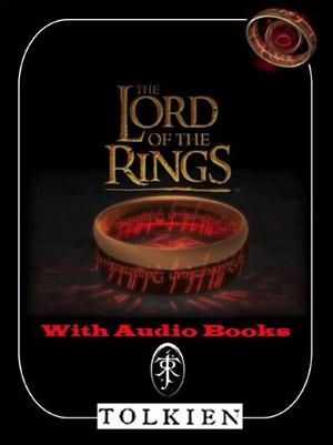 کتاب ارباب حلقه ها The Lord of the Rings همراه با کتاب صوتی