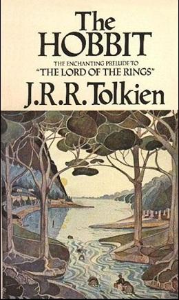 کتاب هابیت The Hobbit