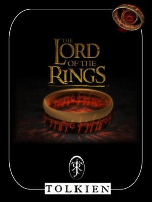 کتاب ارباب حلقه ها The Lord of the Rings