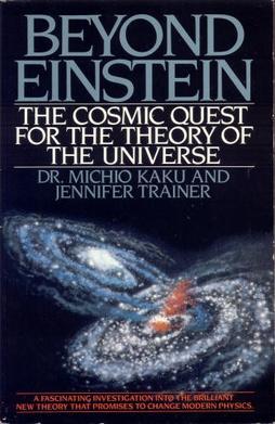 کتاب فراسوی اینشتین Beyond Einstein