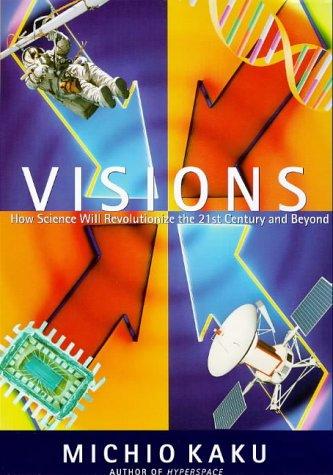 کتاب چشم اندازها  Visions