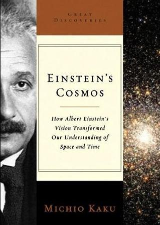 کتاب دنیای اینشتین  Einsteins Cosmos